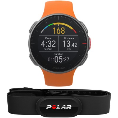 Save £73 at Wiggle on Polar Vantage V GPS Watch with HR Watches