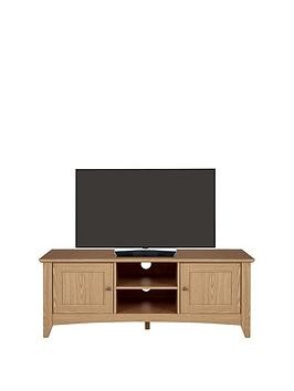Save £14 at Very on Kari Tv Unit - Fits Up To 60 Inch Tv