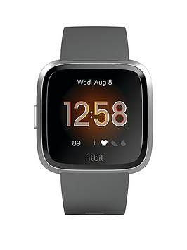 Save £20 at Very on Fitbit Versa Lite