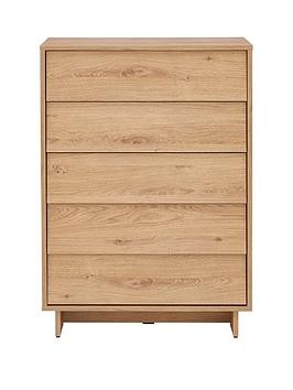 Save £16 at Very on Leon 5 Drawer Chest