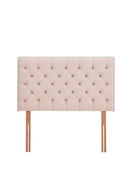 Save £15 at Very on Lucie Fabric Headboard