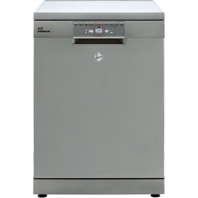 Save £80 at AO on Hoover AXI HDPN1S643PX Wifi Connected Standard Dishwasher - Stainless Steel - A+ Rated