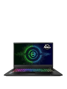 Save £190 at Very on Pc Specialist Defiance Intel Core I7 ,16Gb Ram ,1Tb Hard Drive  256Gb Ssd ,8Gb Nvidia Rtx 2070 Max-Q Gaming Laptop - Black