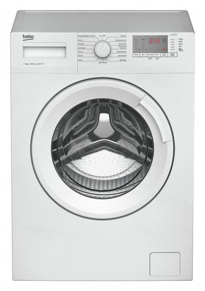 Save £40 at Argos on Beko WTG941B1W 9KG 1400 Spin Washing Machine - White