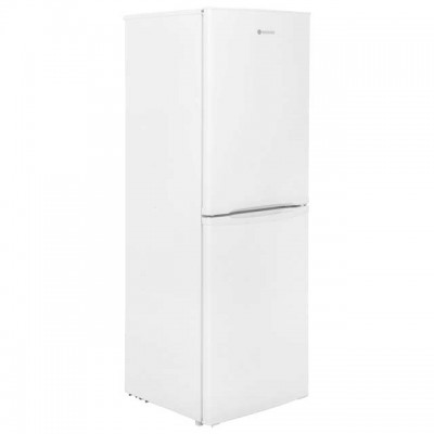 Save £30 at AO on Hoover HVBS5162WK 50/50 Fridge Freezer - White - A+ Rated