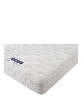 Save £180 at Very on Silentnight Mia 1000 Pocket Memory Mattress - Medium/Firm