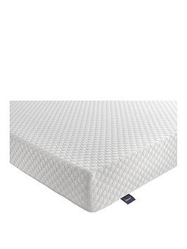 Save £50 at Very on Silentnight 7 Zone Memory Rolled Mattress - Medium/Firm