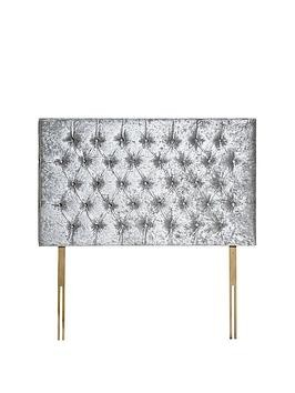 Save £23 at Very on Luxe Collection By Silentnight Florence Headboard