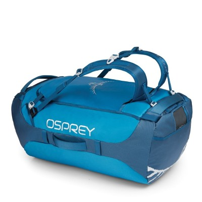 Save £46 at Wiggle on Osprey Transporter 95 Duffel Bag Duffle Bags