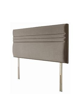 Save £18 at Very on Sealy Activ Steeple Headboard