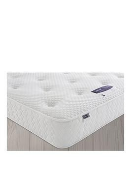 Save £180 at Very on Silentnight Mia 1000 Pocket Ortho Mattress - Firm