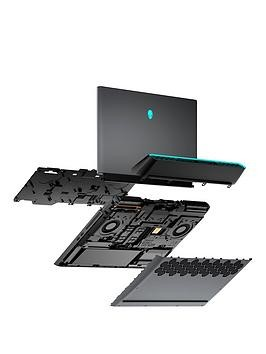 Save £490 at Very on Alienware Area 51M, Intel Core I9-9900K, 8Gb Nvidia Geforce Rtx 2080 Graphics, 16Gb Ddr4 Ram, 1Tb Hdd  512Gb Ssd, 17.3 Inch Full Hd 144Hz G-Sync, Gaming Laptop