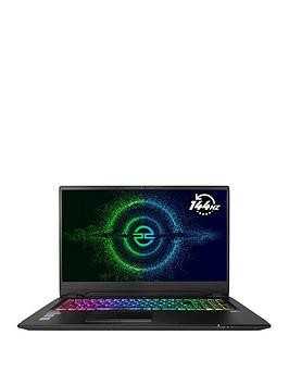 Save £170 at Very on Pc Specialist Defiance Intel Core I7, 16Gb Ram, 1Tb Hard Drive  256Gb Ssd, 6Gb Nvidia Rtx 2060, 17.3 Inch Full Hd 144 Hz, Gaming Laptop - Black