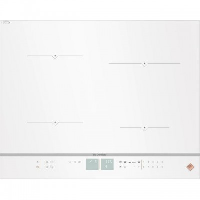 Save £150 at AO on De Dietrich DPI7670W 65cm Induction Hob - White
