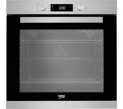 Save £50 at Currys on BEKO BXIE32300XC Electric Oven - Stainless Steel, Stainless Steel