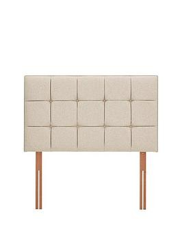 Save £13 at Very on Madyson Fabric Headboard