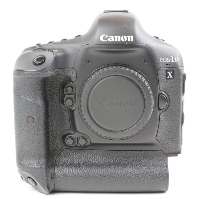 Save £330 at WEX Photo Video on Used Canon EOS 1D X Digital SLR Camera Body