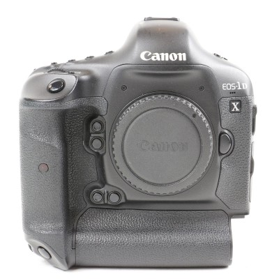 Save £294 at WEX Photo Video on Used Canon EOS 1D X Digital SLR Camera Body