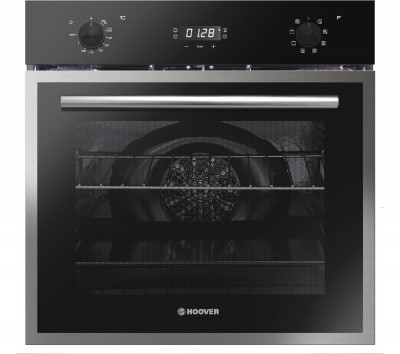 Save £195 at Currys on HOOVER HOC3251BI Electric Oven - Black, Black
