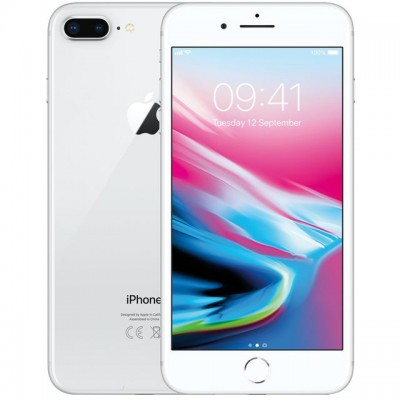 Save £106 at AO on Apple iPhone 8 Plus 64GB in Silver