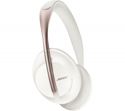 Save £50 at Currys on Wireless Bluetooth Noise-Cancelling Headphones 700 - Soapstone