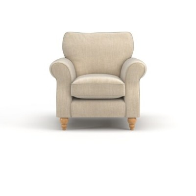 Save £90 at Laura Ashley on Ampleforth Fixed Covers Chair