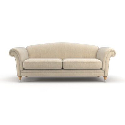 Save £180 at Laura Ashley on Gloucester Fixed Covers Grande Sofa