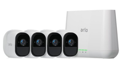 Save £132 at Ebuyer on Netgear Arlo VMS4430 - Video server + camera(s)