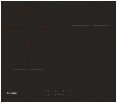 Save £30 at Argos on Hoover HH64DCT Touch Control Ceramic Hob - Black