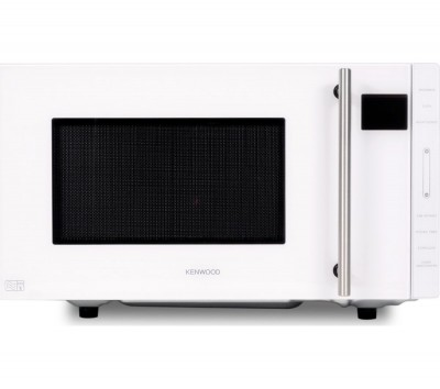 Save £21 at Currys on KENWOOD K23MFW15 Solo Microwave - White, White
