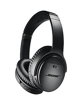 Save £30 at Very on Bose Quietcomfort Qc35 Ii Wireless Headphones