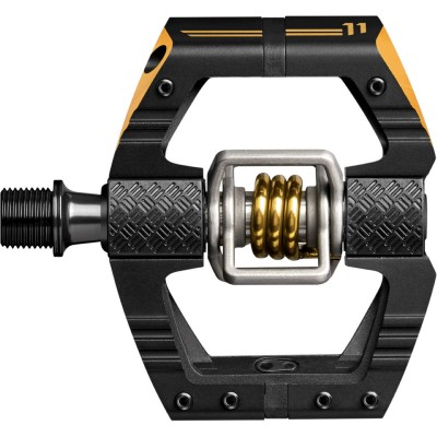 Save £62 at Wiggle on Crank Brothers Mallet-E 11 Pedals Clip-in Pedals