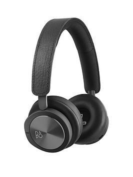 Save £80 at Very on Bang & Olufsen Beoplay H8I Wireless Bluetooth Anc Headphones - Black