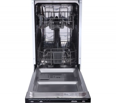 Save £20 at Currys on ESSENTIALS CID45B16 Slimline Integrated Dishwasher