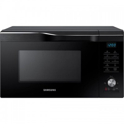Save £60 at AO on Samsung Easy View™ MC28M6055CK 28 Litre Combination Microwave Oven - Black