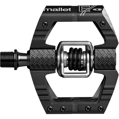 Save £16 at Wiggle on crankbrothers Mallet-E Pedals Clip-in Pedals