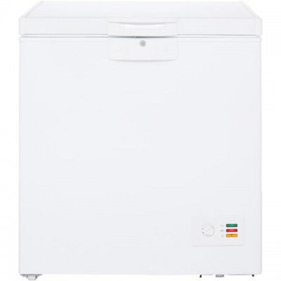 Save £40 at AO on Smeg CO202 Chest Freezer - White - A+ Rated