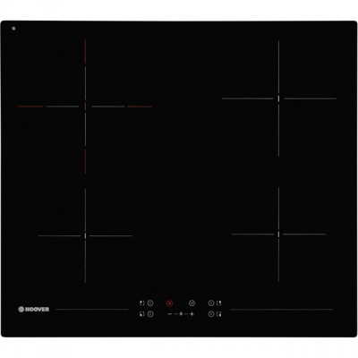 Save £30 at AO on Hoover HH64DCT 59cm Ceramic Hob - Black