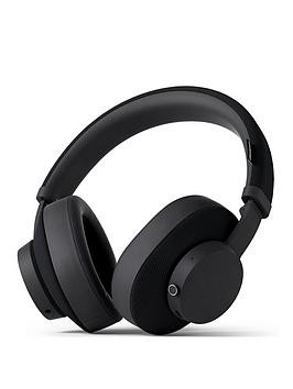 Save £30 at Very on Urbanears Pampas Wireless Over-Ear Headphones - Charcoal Black
