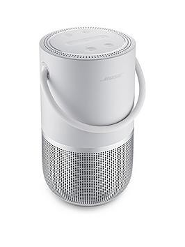 Save £51 at Very on Bose Portable Home Speaker Luxe Silver