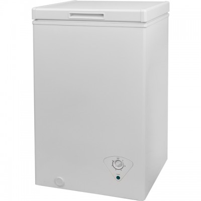 Save £50 at AO on Russell Hobbs RHCF60 Chest Freezer - White - A+ Rated