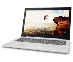Save £100 at Currys on LENOVO IdeaPad 320 15.6