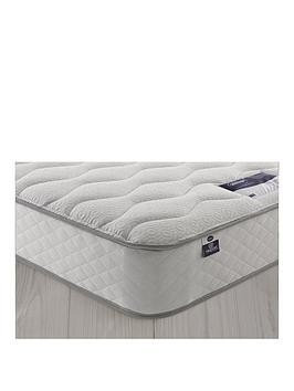 Save £30 at Very on Silentnight Freya 800 Pocket Memory Mattress - Medium