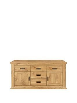 Save £40 at Very on Clifton Large Wood Effect Sideboard