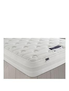 Save £60 at Very on Silentnight Paige 1400 Pocket Ortho Mattress - Firm