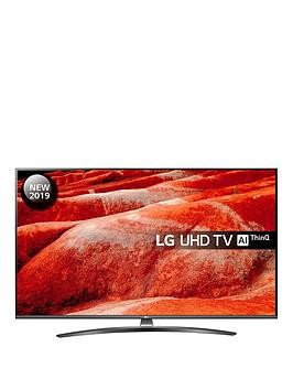 Save £70 at Very on Lg 55Um7660Pla 55 Inch 4K Ultra Hd Hdr Smart Led Tv Freeview Play Freesat Hd