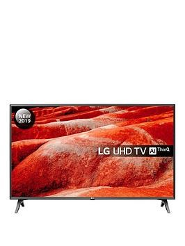 Save £70 at Very on Lg Lg 50Um7500Pla 50 Inch 4K Active Hdr Smart Tv