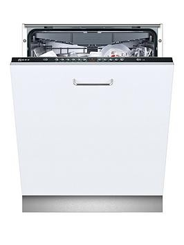 Save £50 at Very on Neff S513K60X1G 13-Place Integrated Dishwasher - Black