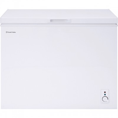 Save £94 at AO on Russell Hobbs RHCF200-MD Chest Freezer - White - A+ Rated