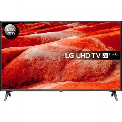 Save £70 at AO on LG 43UM7500PLA 43